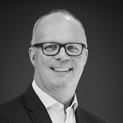Marc Braet, CEO, Intix