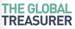 The Global Treasurer